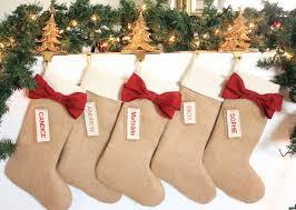 15 beautiful handmade christmas stocking designs style motivation