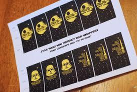 star wars halloween handouts three free printables