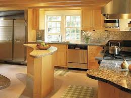 Ideas For A Small Kitchen Space Small Kitchen With Island Design Ideas Photo Of Amazing Space