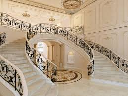 metal stair balusters keep beautiful an iron stair railing