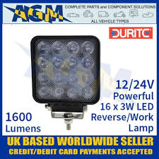 420 lumen led work light working ls vehicle working ls 12 volt working l 24 volt