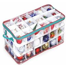 decor storage solutions tree bags ornament