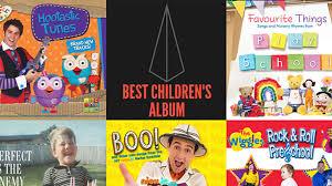 kids photo album best children s album awards kinderling kids radio