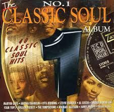 no 1 classic soul album various artists songs reviews