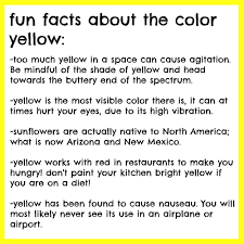 What Is The Color Of 2017 by Soulful Color Yellow Walking On Sunshine The Wellness Universe Blog