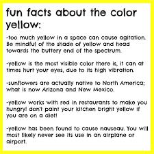 soulful color yellow walking on sunshine the wellness universe blog