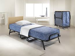 Folding Single Guest Bed Jay Be Crown Single Folding Bed With Windermere Antimicrobial