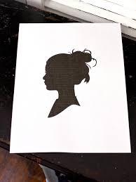 how to make a silhouette pumpkin hgtv