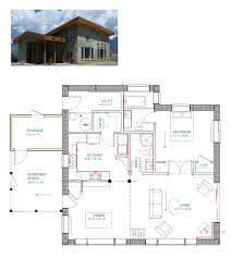 off the grid floor plans eco nest 1200 straw bale plan this home was designed