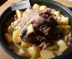 cuisiner jarret de porc mijotée de jarret de porc recette de mijotée de jarret de porc