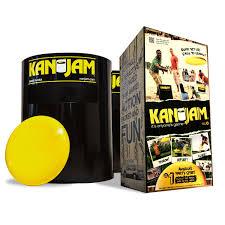 amazon com kanjam ultimate disc game board games sports
