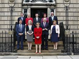 Cabinet Responsibilities Appointment And Role First Minister Of Scotland