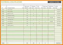 10 sample excel payroll spreadsheet balance spreadsheet