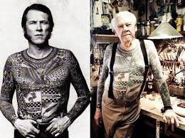 what will your tattoo look like when you get older badass seniors