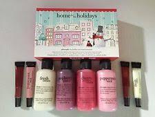 philosophy cherry bath sets kits ebay