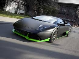 lamborghini modified power vehicle modified car 2011 edo lamborghini murcielago lp750