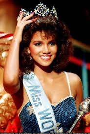 holly berry hairstyles in 1980 30 pictures of young halle berry halle ohio and berry