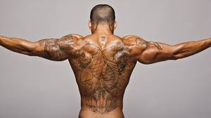 male tattoo placement meaning best tattoo 2017