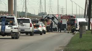 Harris County Toll Road Map Two Killed In North Harris County Crash Khou Com