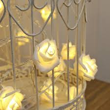 Rose Lights String by Compare Prices On Wreath Led Lights Online Shoppingbuy Low Price