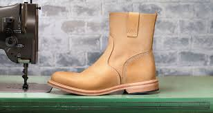 slip on motorcycle boots timberland boot company coulter pull on boots my style