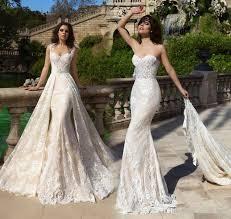 Wedding Dress With Train Detachable Chapel Train Wedding Gown Wedding Dresses Dressesss