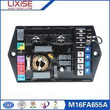 generator avr circuit diagram 28 images basic of automatic