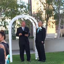 how to officiate a wedding top 7 reasons not to ask a friend to officiate your wedding ceremony