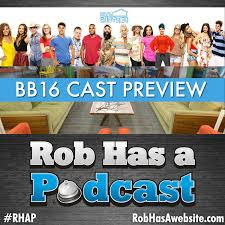 rob has a podcast survivor lost u0026 celebrity app