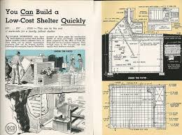 Backyard Bomb Shelter How To Build A Bomb Shelter The Survivalist Guide To Protection