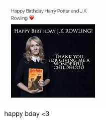 Harry Potter Birthday Meme - 25 best memes about happy birthday harry potter happy