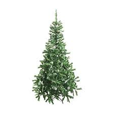 aleko ct59h11 5 tree with white tips and