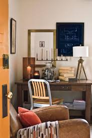 Home Decorating Ideas Living Room Walls by Craftsman Style Home Decorating Ideas Southern Living