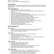 Bookkeeping Job Description Resume by Imperialpd Bookkeeper Resume Flight Attendant Resume Example