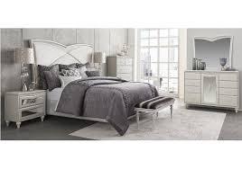 lacks melrose plaza 4 pc queen bedroom set
