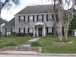 brick house whitewash brick house 45degreesdesign com