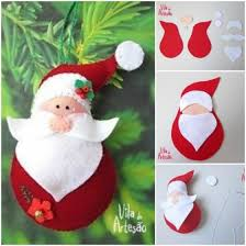 diy santa claus sewing patterns and ideas noel sewing patterns