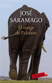 El viatge de l'elefant