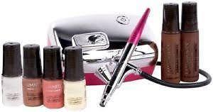 Professional Airbrush Makeup System Pro Airbrush Makeup System Makeup Geek