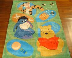 tapis de chambre winnie l ourson tapis disney archives webtapis tapis modernes