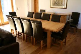 Selecting The Right Choice  Person Dining Table By Considering - Black dining table for 10