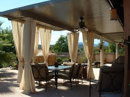 Lattice Patio Cover Design by Aluminum Attached Solid Patio Cover Aluminum Patio Covers