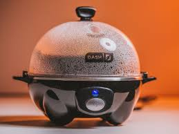Toaster With Egg Maker Dash Rapid Egg Cooker Review Cnet