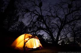 Tent In Backyard by Get Your Camping Tent Ready For The Great American Backyard