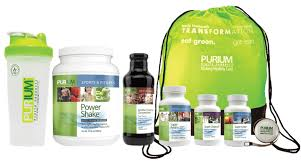 purium transformation purium 10 day transformation diet review