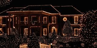 Four Lights Houses The Most Extravagant Christmas House Lights From All Over The World