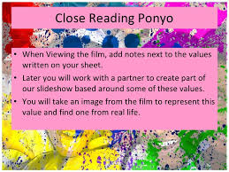film add anime anime and japanese culture ponyo