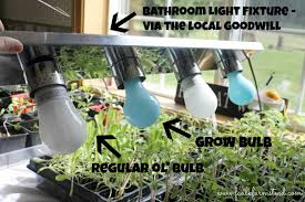 diy grow lamps for spring seedlings faulk farmstead