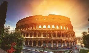 Breaks Abroad Weekend In Rome Flights 4 Hotel 3 Nights 199
