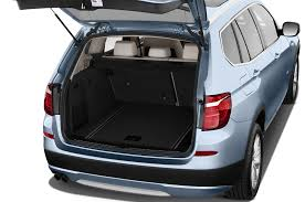 bmw x3 boot dimensions auto cars